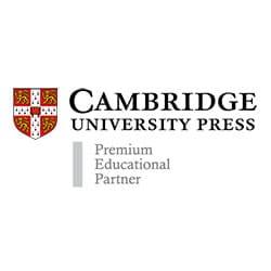 Entidad colaboradora de Erain, Cambridge University Press, el inglés mucho más que una asignatura.
