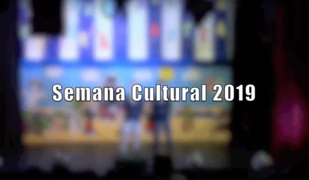 Piratas, teatro o astronautas: la Semana Cultural a pleno rendimiento