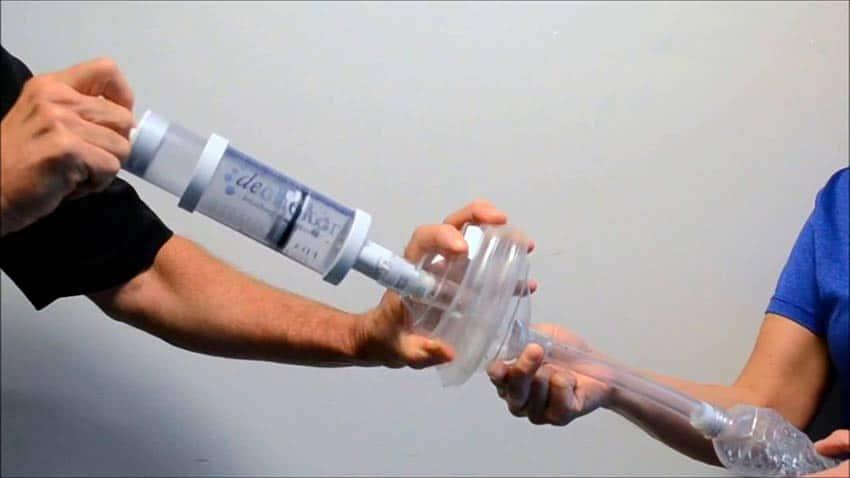 Para prevenir los atragantamientos