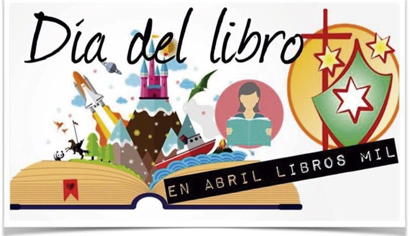 Día del libro: una ocasión para volar con la imaginación