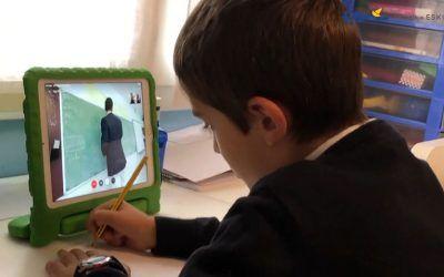 Abierto un espacio para la enseñanza virtual