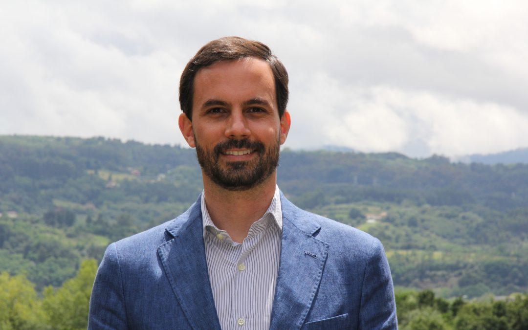 Entrevista a Francis Caballero, director de Erain